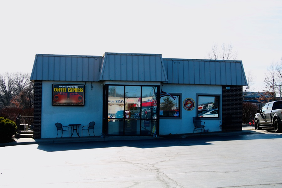 102-116 S Forrest Ave - Liberty, MO
